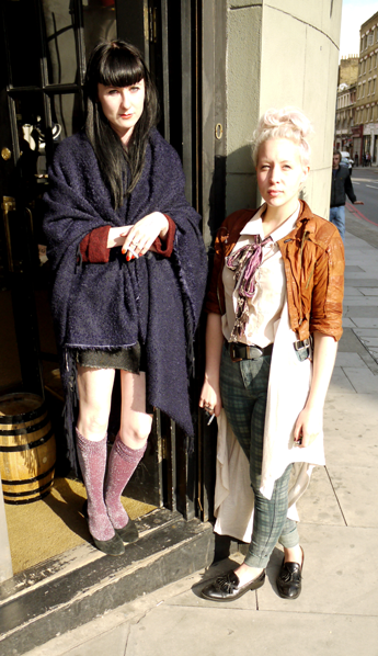 Vivienne Westwood, A Child Of The Jago