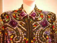 James Long Beaded Jacket