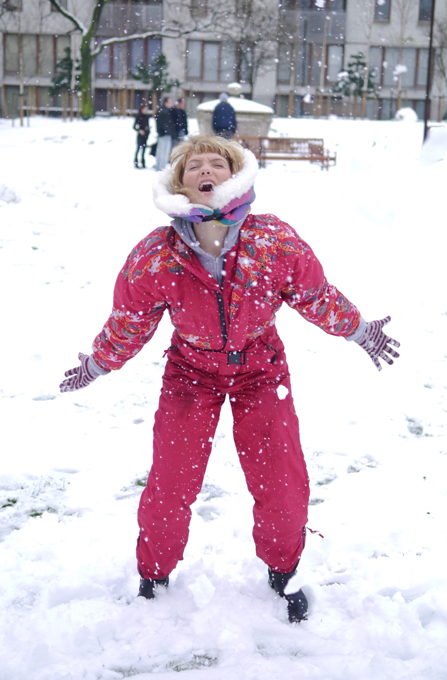 Ro Greene Snow Suit