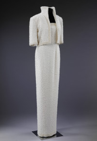 Catherine Walker Elvis Dress