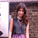 The Times: Jade Gough's East London Style
