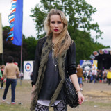 Street Style: Lovebox Festival Part II