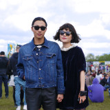 Street Style: Lovebox Festival 2012 Part I