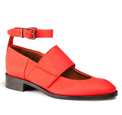 Acne Mary Janes