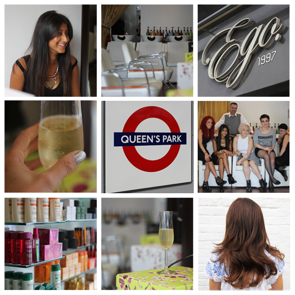 Ego Hair London