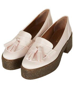Topshop Judge Loafers