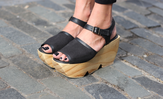 Natasha Rose's Flatforms