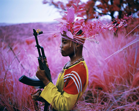 Richard-Mosse-Photography