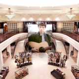 Burberry's 5 Most Beautiful Stores