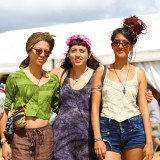 Festival Style: Womad 2013