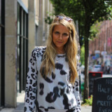 Street Style: Genevieve Rogers in Shoreditch